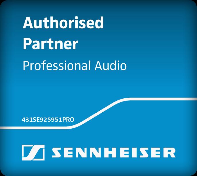 sennheiser profesional audio